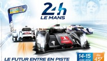 24 Hours of Le Mans 2014 épisode 04 – The fuel