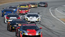 PALMER TAKE SECOND VICTORY IN LAMBORGHINI BLANCPAIN SUPER TROFEO NORTH AMERICA