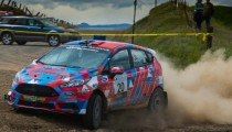 STPR RALLY PIVOTAL IN RALLY AMERICA CLASS STANDINGS BATTLES