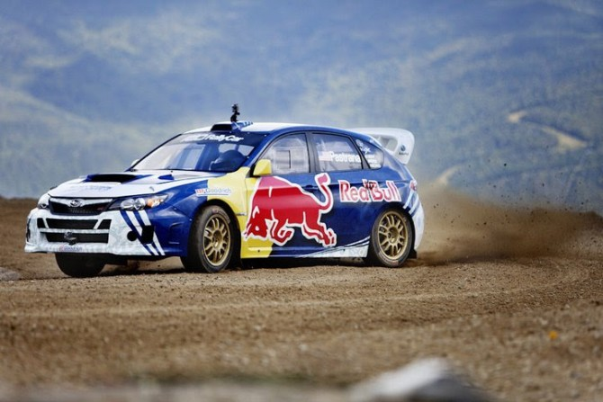 2014 SUBARU MT. WASHINGTON HILLCLIMB COMPETITOR LIST REVEALED