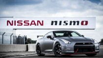 ALL-STAR NISSAN DRIVERS TAKE ON THE NURBURGRING 24 HOURS