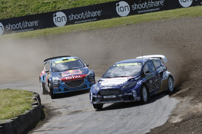 BLOCK AND EKSTROM ADD TO STAR LINE-UP FOR HELL RX