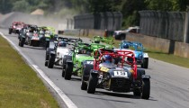 CATERHAM LAUNCHES FIRST RACE SERIES IN SOUTH AMERICA