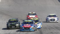 WORLD RX MOVES TO FINLAND AS CHAMPIONSHIP BATTLE INTENSIFIES