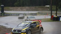 FOUST WINS WORLD RX OF FINLAND AS NITISS EXTENDS CHAMPIONSHIP LEAD