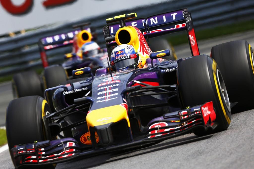 Canadian F1 Grand Prix