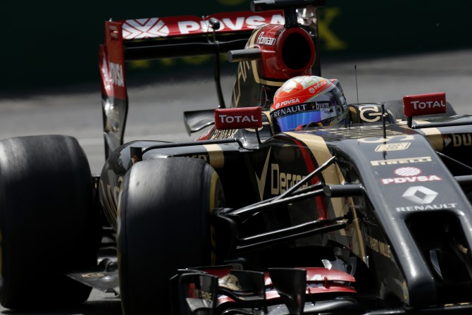 Lotus Deputy Team Priciple Excited as Formula 1 Returns to Austria