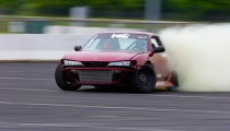 Mid-Summer Drift Provided by DriftSTL