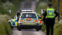 Tragedy strikes the 2014 Jim Clark Rally