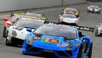 LAMBORGHINI BLANCPAIN SUPER TROFEO 2014 ASIA SERIES PREPARES FOR THE FIRST-EVER RACE IN SENTUL