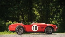 1964 Shelby 289 Competition Cobra