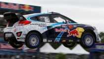 MILLEN'S FULL-TIME RETURN TO RED BULL GRC FOCUSED ON FUTURE