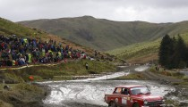 AMATEURS OFFERED OPPORTUNITY TO COMPETE ON WORLD CHAMPIONSHIP RALLY STAGE