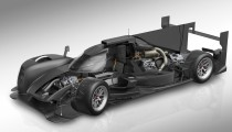 INNOVATIVE PORSCHE POWER FOR LE MANS MARATHON
