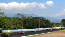 RECORD-BREAKING NUMBER OF SUPERCARS CONVERGE ON SENTUL FOR THE LAMBORGHINI BLANCPAIN SUPER TROFEO