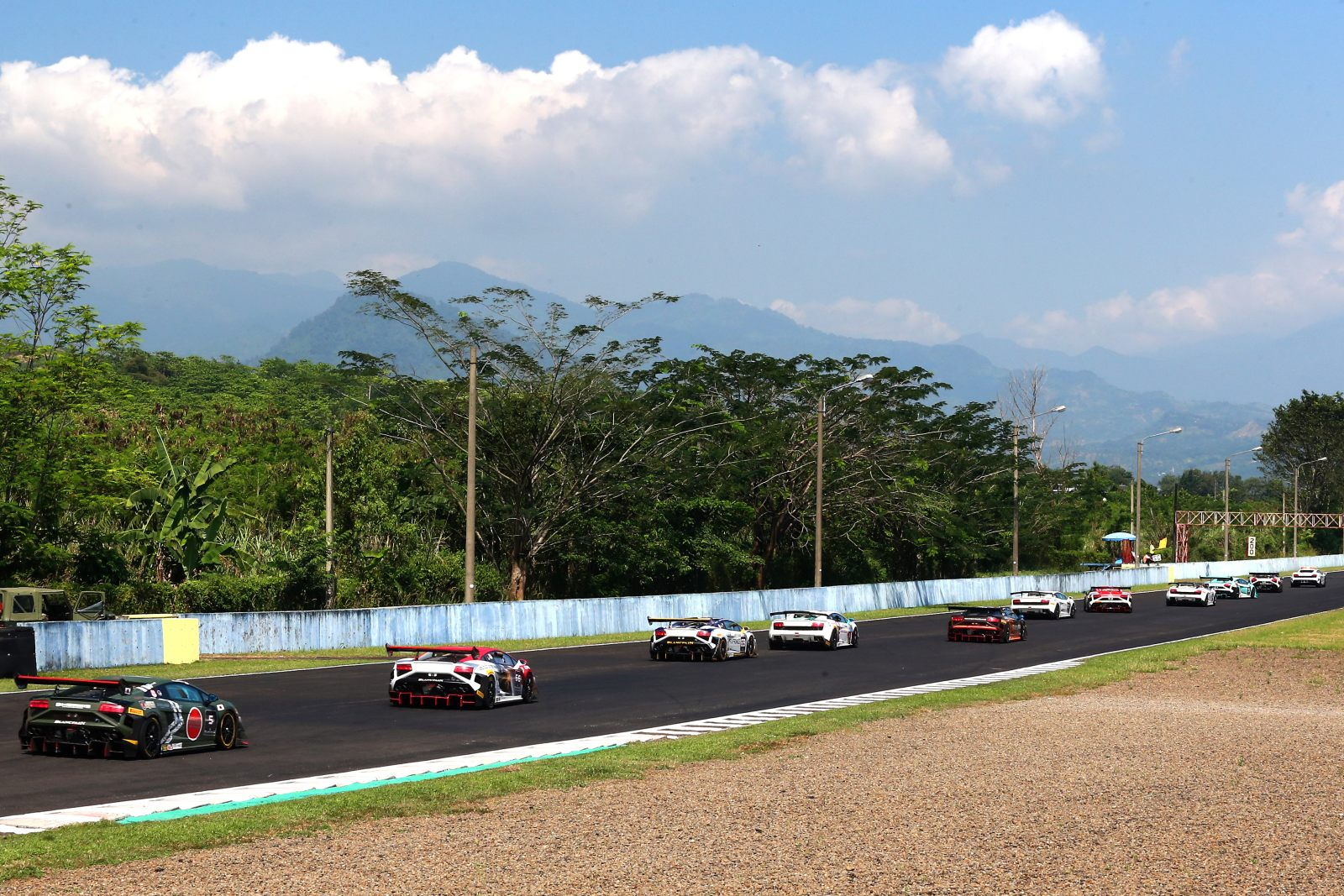 Circuit Sentul : Sentul international circuit u build race party