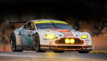 ASTON MARTIN TAKES DOMINANT CLASS WIN AT LE MANS