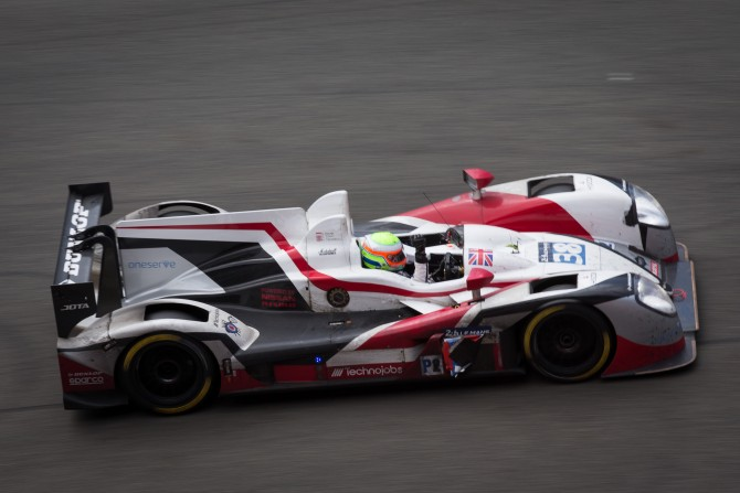 NISSAN POWERS TO ANOTHER LE MANS 24 HOURS VICTORY