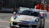 SEBASTIEN OGIER RETURNS TO THE PORSCHE MOBIL 1 SUPERCUP