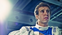 ANTONIO FELIX DA COSTA JOINS AMLIN AGURI TO RACE IN FORMULA E