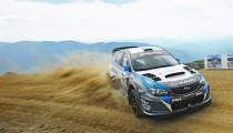 Subaru Motorsports App with 360 Tech