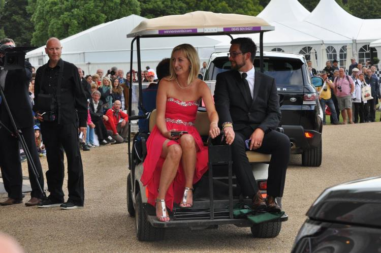 Vrd Motorsports Attends The Goodwood Festival Of Speed