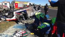 Motorsport Safety
