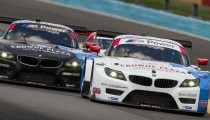 BMW TEAM RLL – CANADIAN TIRE MOTORSPORT PARK PREVIEW