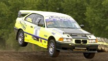 BRAKIM Racing Ojibwe Forest Rally 2014 BREAK IT LIKE BRAKIM 1.4