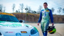 16-Year-Old Britt Casey, Jr., Joins Freedom Autosport for IMSA Debut