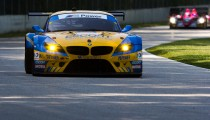 Turner Motorsport takes home third TUDOR United SportsCar Championship (GTD) Victory