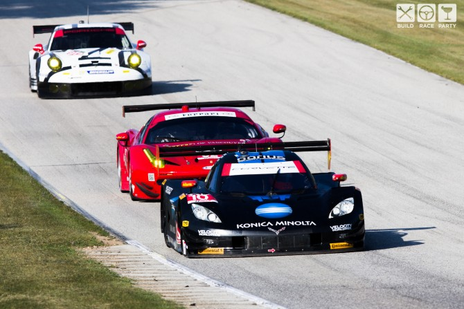 What Happened to IMSA Tudor?