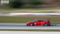 Risi Competizione takes home first TUDOR United SportsCar Championship (GTLM) Victory