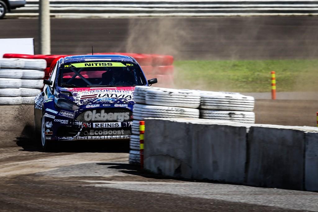 Rallycross photos © QNIGAN.COM 2014