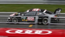 AUDI IN EAGER ANTICIPATION OF DTM CLASSIC IN THE EIFEL