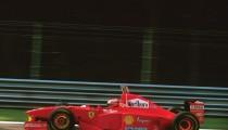 1997 Ferrari F310 B