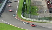 Spa 6 Hours Classic 2014