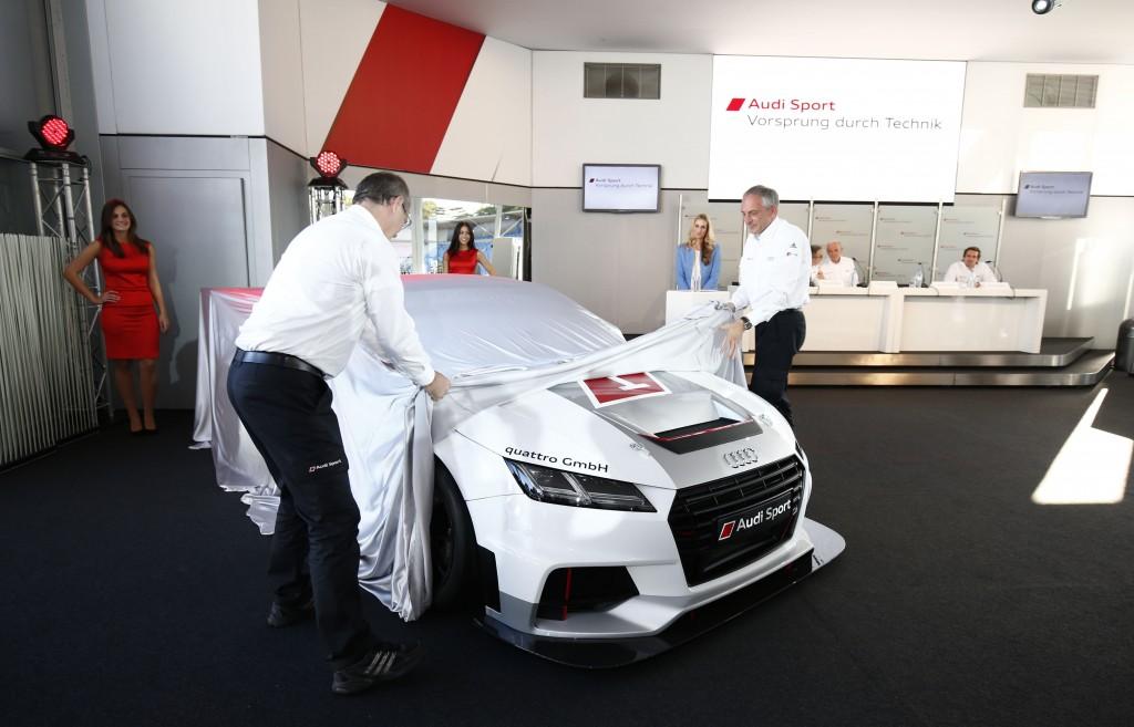 Motorsports /  Hockenheim