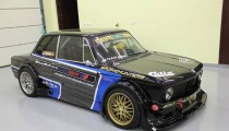 FOR SALE – 2JZ BMW 2002!