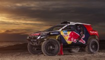ALL YOU NEED TO KNOW ABOUT THE 2015 DAKAR – PEUGEOT