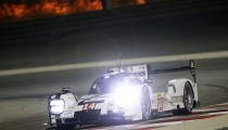 THE WAY TO THE FIRST VICTORY FOR THE PORSCHE 919 HYBRID