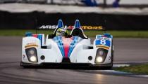 53 entries for Daytona's Roar Before the 24 test session