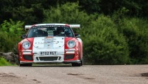 Tuthill Porsche To Run The FIA R-GT Rally Championship