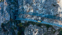 The European Rally Championship Gets Americanized – The Full Story