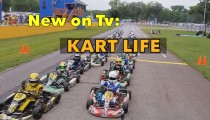 New on Tv: Kart Life