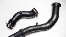 BMW M3/M4 Downpipe from Zima Motorsports