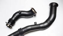 BMW M3/M4 Downpipe from Zima Motorsports