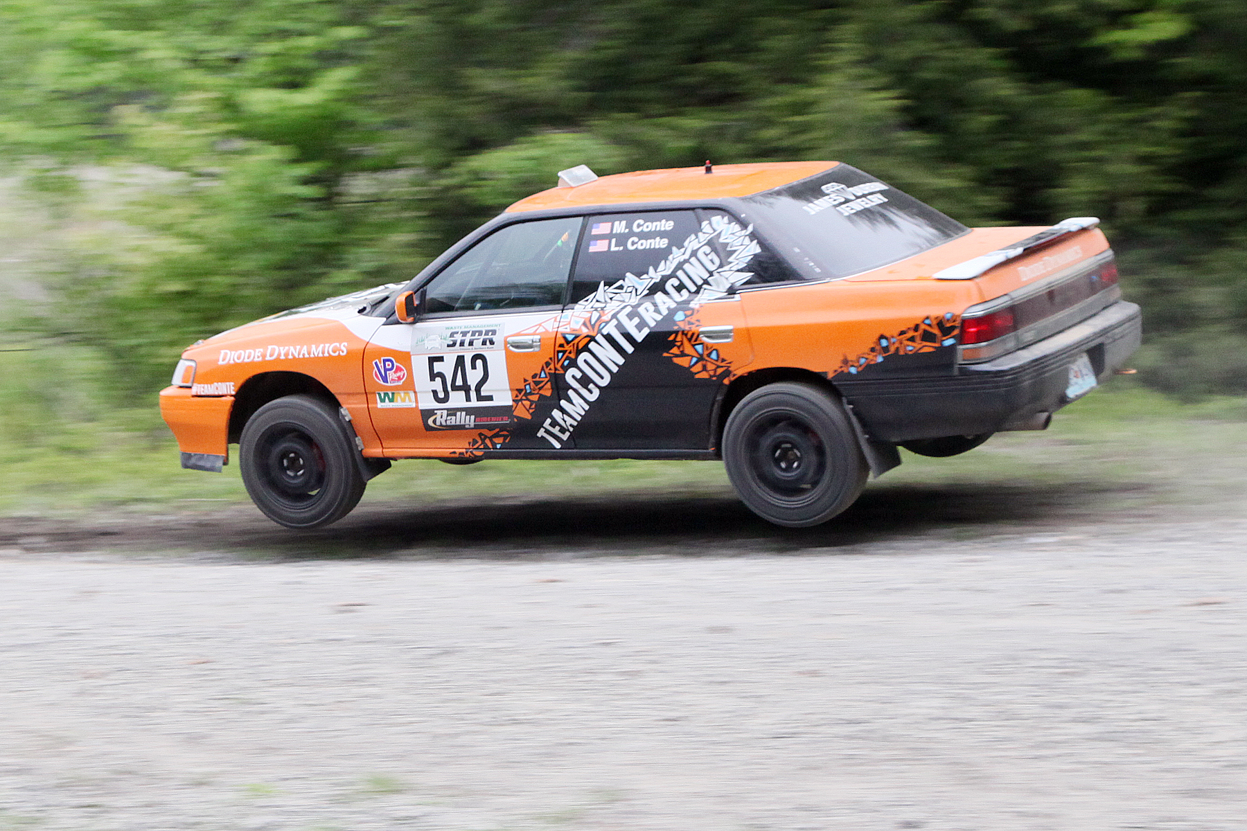 Rally in the 100 Acre Wood 2015 – Build Race Party