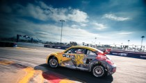 Volkswagen Andretti Rallycross Plans GRC Attack with Beetle