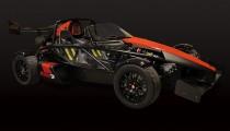 EVO Ultimate Track Car